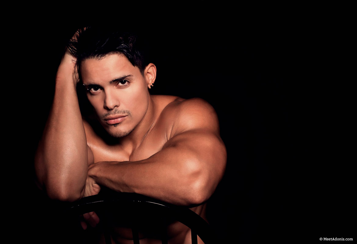 from Leonidas gay male latin personals